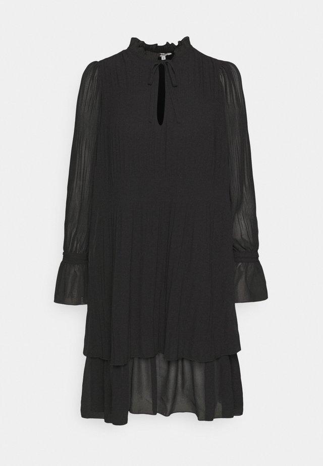 MELINNA - Vestito elegante - black