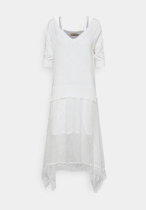 ABITO - Maxi dress - neve