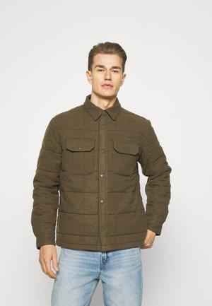 TOM - Light jacket - khaki