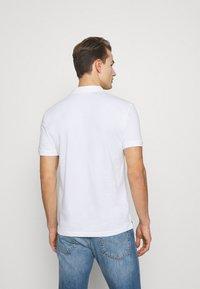 Napapijri - ELBAS  - Poloshirt - brightwhite - 2