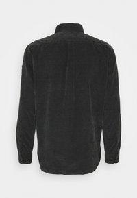 Belstaff - PITCH SHIRT - Shirt - black - 1