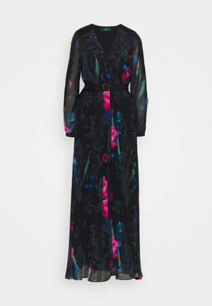 EKATERINA DRESS - Robe longue - botanical flow