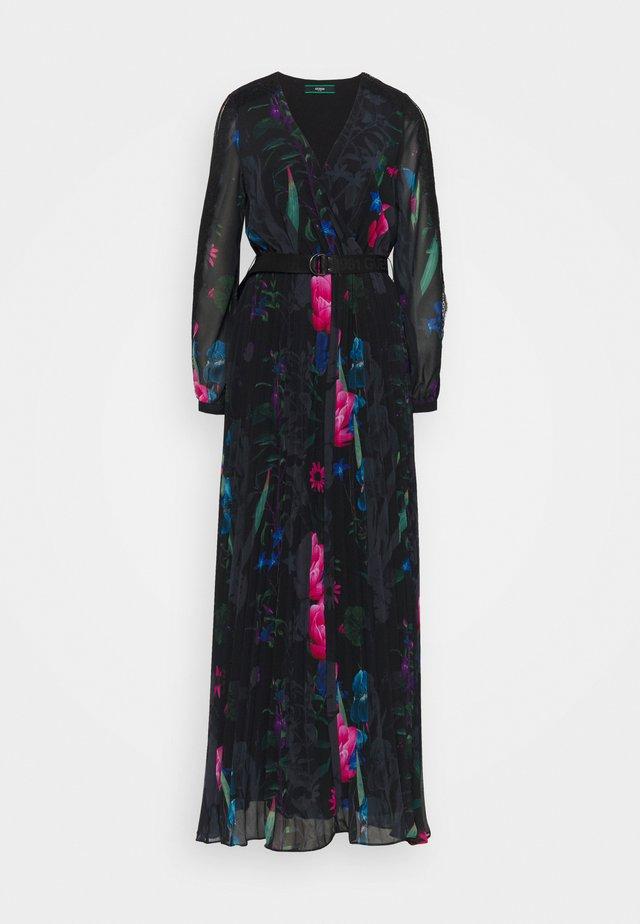 EKATERINA DRESS - Robe longue - botanical flow