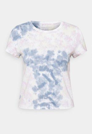 LOUNGE TOM GIRL TEE - Print T-shirt - multicoloured