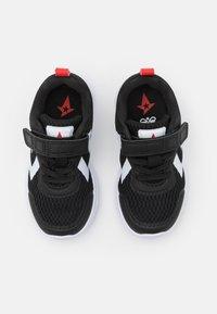 Hummel - ACTUS ASTRALIS UNISEX - Sneakers - black - 3