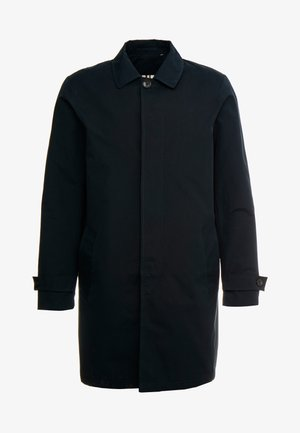 CORE INET - Short coat - navy
