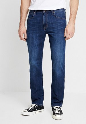 ARIZONA STRETCH - Jeans straight leg - bleu