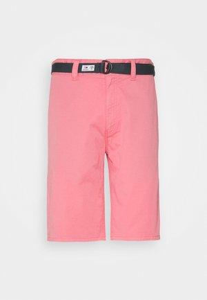TJM VINTAGE WASH  - Shorts - pink