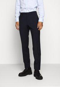HUGO - JEFFERY SIMMONS - Suit - dark blue - 3
