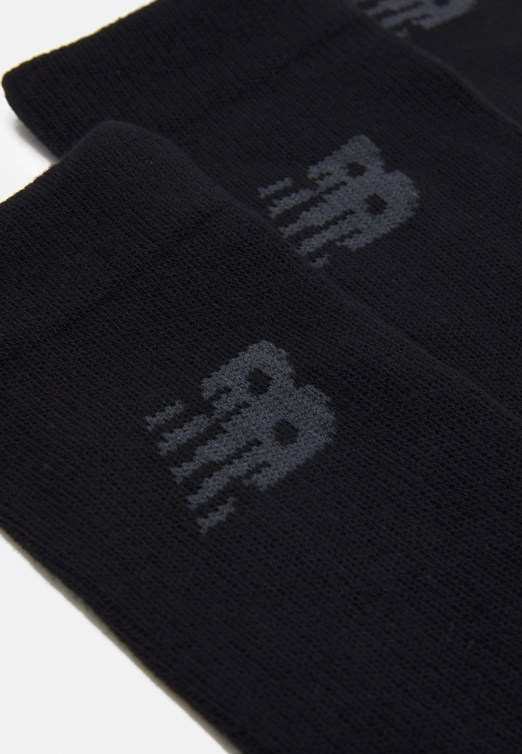 Men 3 PACK UNISEX - Sports socks