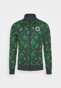 Nike Performance - NIGERIA - Oblečení národního týmu - seaweed/black/white - 4