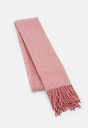 ONLSOFT LIFE SCARF - Scarf - dusty rose