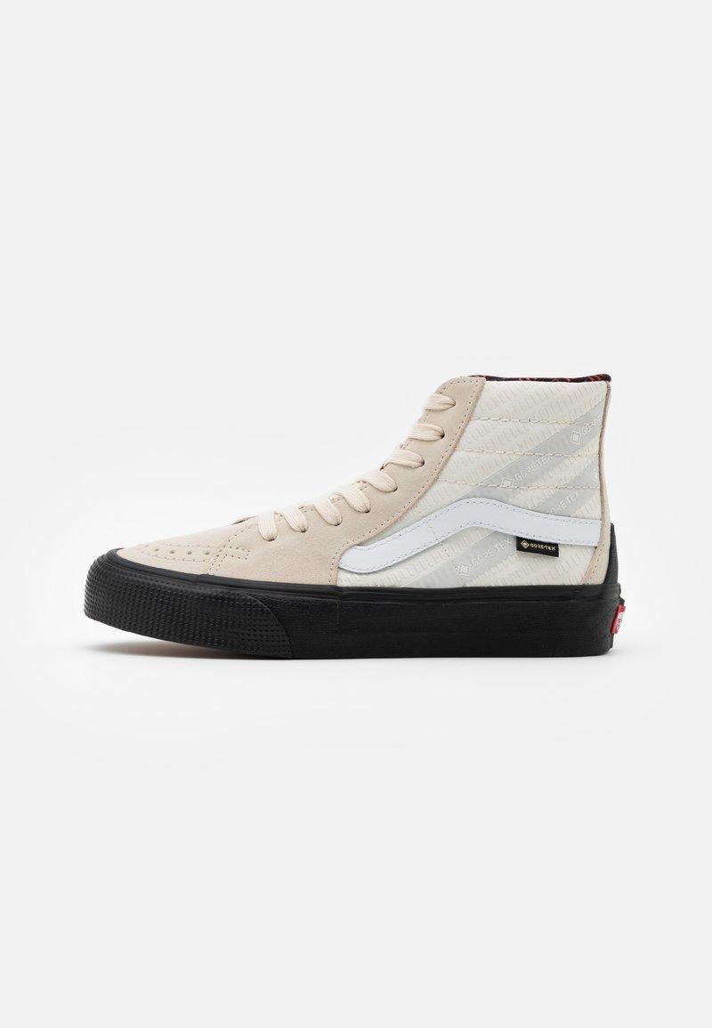Vans - SK8 GORE-TEX UNISEX - Höga sneakers - turtledove/marshmallow