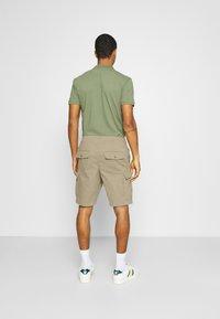 Abercrombie & Fitch - Shorts - kelp - 2
