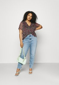 Vero Moda Curve - VMKAY - Print T-shirt - multi-coloured - 1