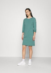 Ragwear - ALODIE - Robe d'été - dusty green - 0