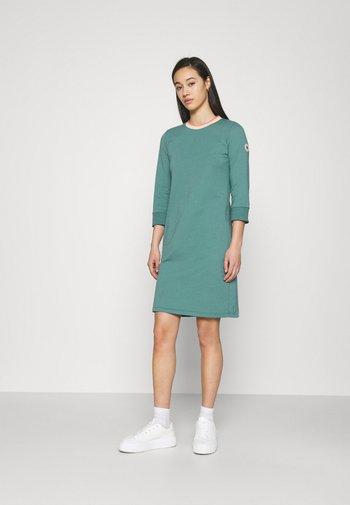 ALODIE - Day dress - dusty green