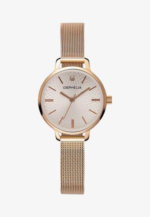 PIXI - Watch - rose gold