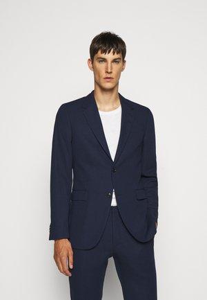 JARL - Suit - cobalt