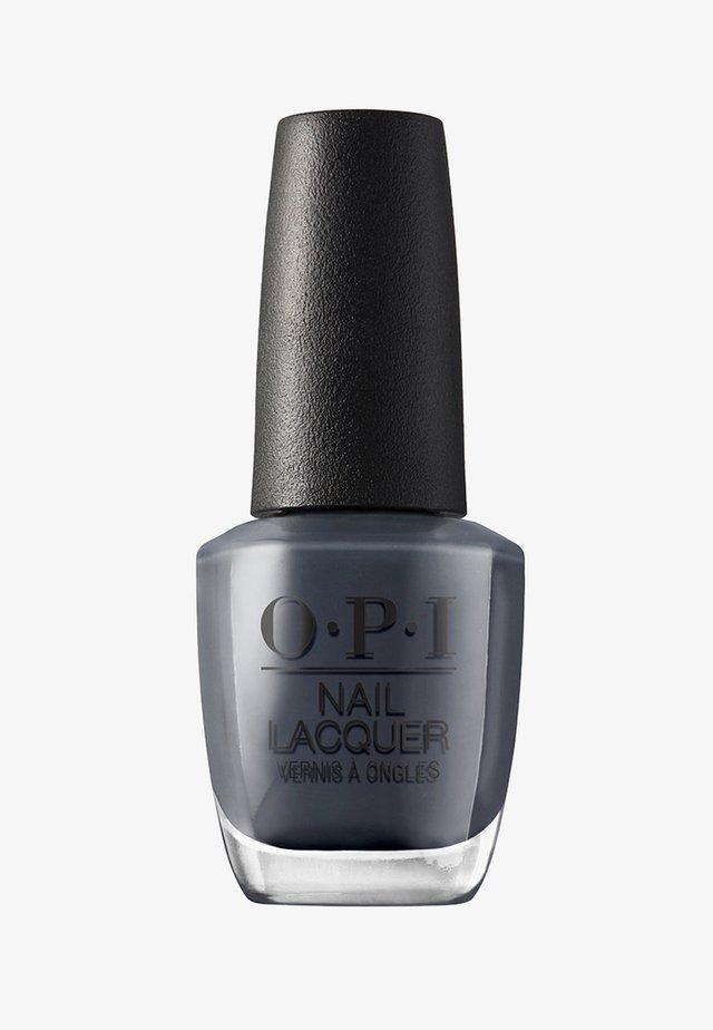 SCOTLAND COLLECTION NAIL LACQUER - Nail polish - nlu18 - rub-a-pub-pub