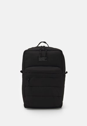 STANDARD COZY VERSION UNISEX - Rucksack - regular black