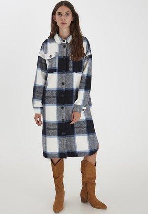 IXKIMMIE - Classic coat - allure