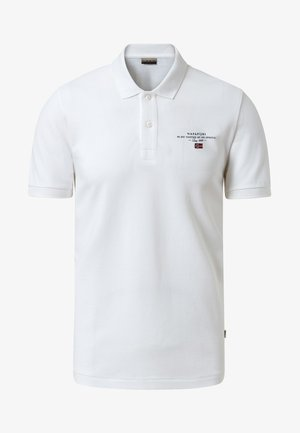 ELBAS - Polo shirt - white