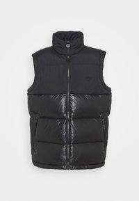 adidas Originals - REGEN VEST - Waistcoat - black - 3