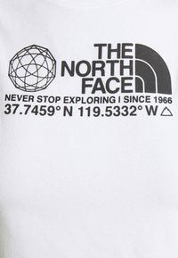 The North Face - COORDINATES TANK - Top - white - 6