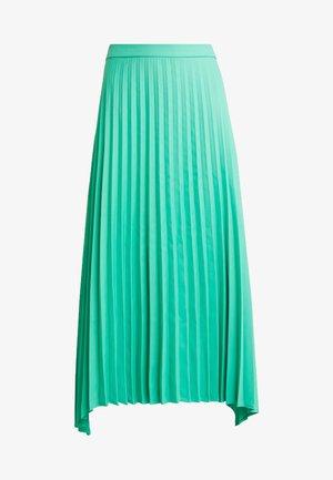 OLIVIA SKIRT - A-line skirt - strong mint