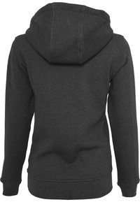 Merchcode - BAD GIRLS HAVE MORE FUN - Hoodie - charcoal - 6