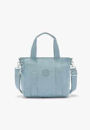 ASSENI MINI - Handbag - sea gloss