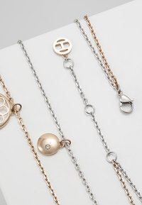 Tommy Hilfiger - CASUAL CORE - Necklace - rose gold-coloured - 2