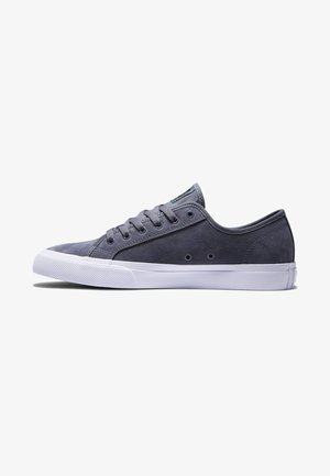 MANUAL S  - Trainers - grey