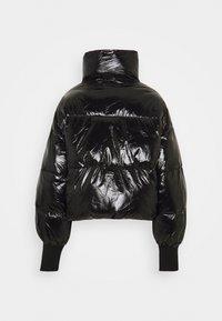 Sixth June - OVERSIZE PUFFER  - Winter jacket - black - 1