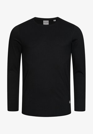 INFINITY  - Long sleeved top - black