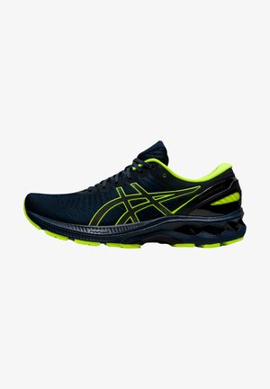 GEL-KAYANO 27 - Stabilty running shoes - french blue/lite-show