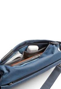 Bellroy - SLING MINI - Bum bag - marine blue - 5