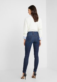 Mother - HIGH WAISTED LOOKER - Jeans Skinny Fit - clean sweep - 2