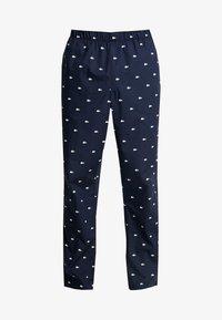 Lacoste - Pyjama bottoms - navy blue - 3