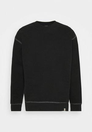 NEBRASKA  - Sweater - black / white