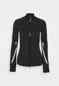 adidas by Stella McCartney - TRUEPUR MIDL - Training jacket - black - 0