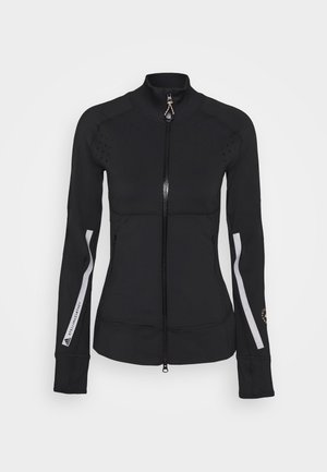 TRUEPUR MIDL - Trainingsvest - black