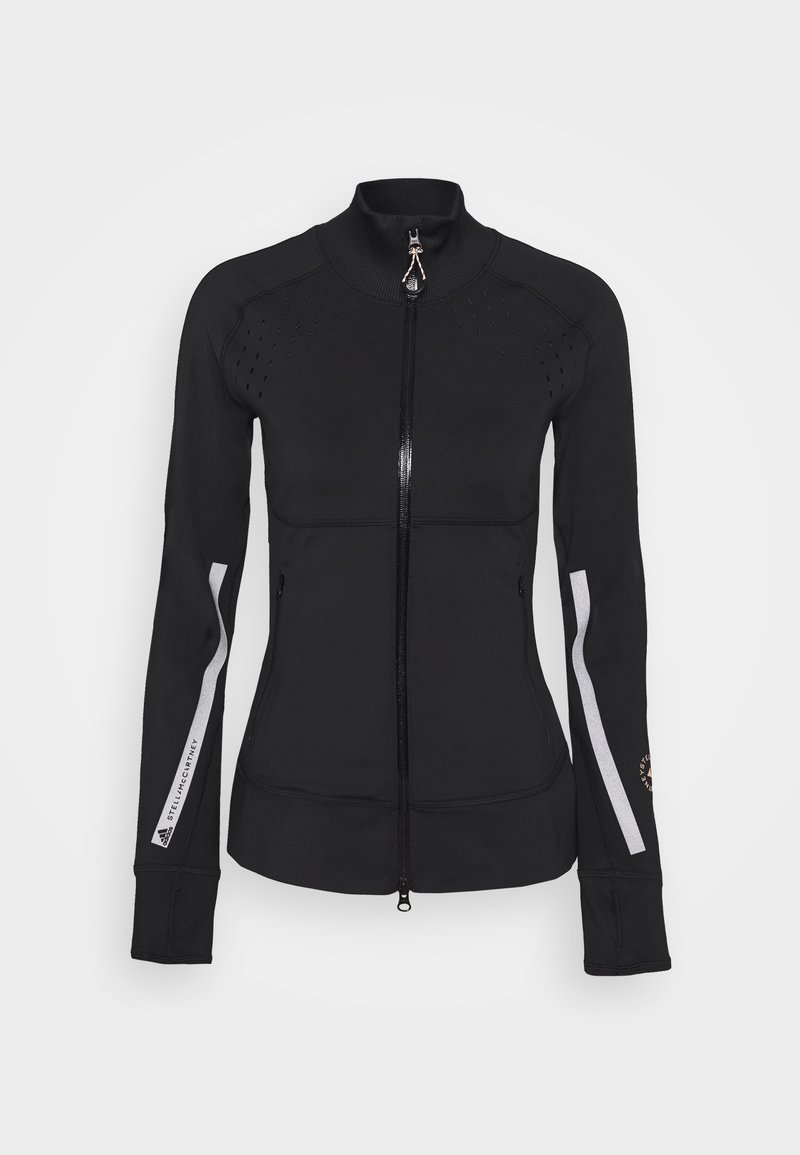 adidas by Stella McCartney - TRUEPUR MIDL - Training jacket - black