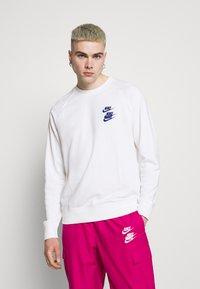 Nike Sportswear - Sweatshirt - white - 0