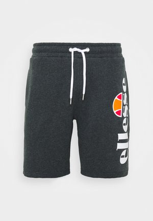 BOSSINI - Tracksuit bottoms - dark grey