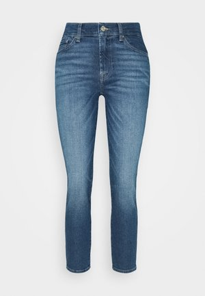 ROXANNE ANKLE LUXE VINTAGE PACIFIC GROVE - Skinny džíny - mid blue