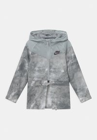 Nike Sportswear - Lehká bunda - smoke grey/coconut milk - 2