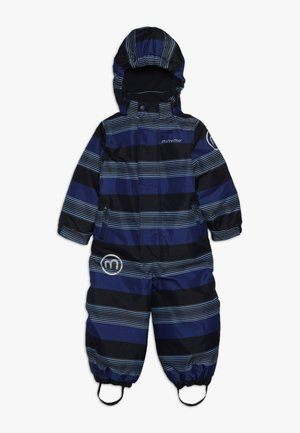 SNOWSUIT OXFORD - Snowsuit - placid blue