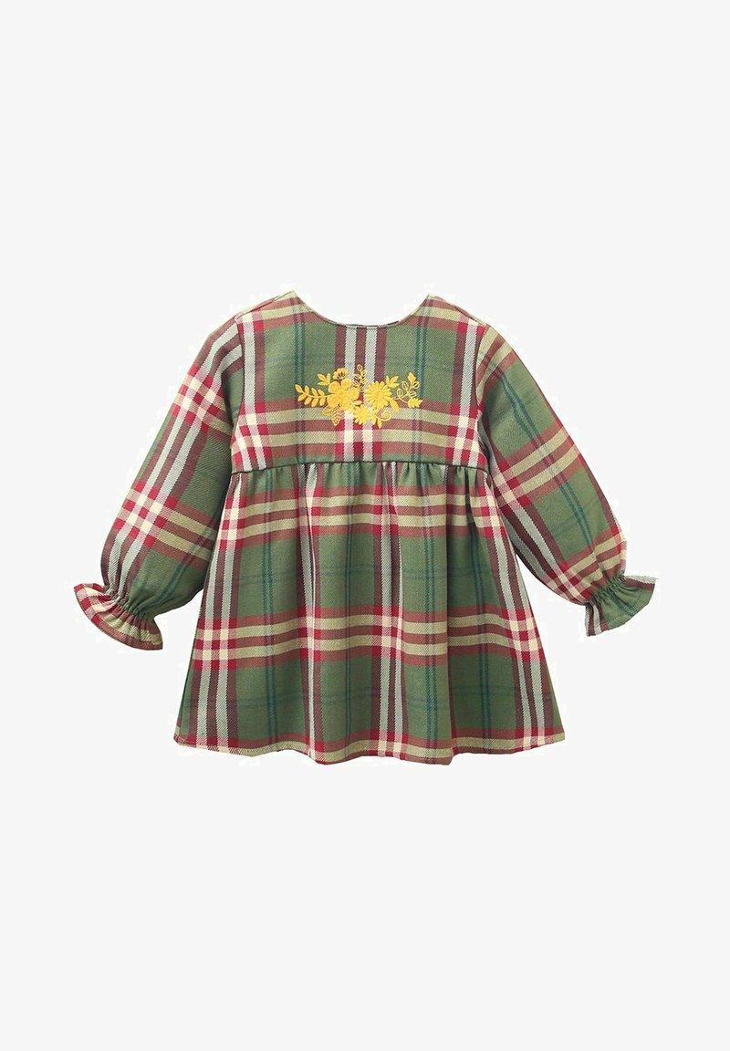 Dadati - Vapaa-ajan mekko - verde